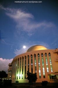 masjid uii
