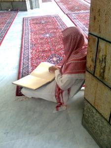 belajar di makkah