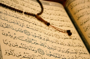 quran and hadits