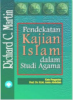 Resensi Buku Pendekatan Kajian Islam Dalam Studi Agama Rafiqjauhary