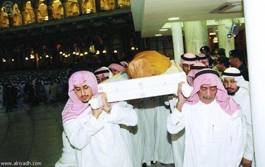 jenazah masjidil haram